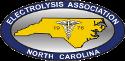 Electrologists Association of North Carolina Logo