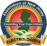 Electrologists Association of New Jersey Logo