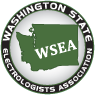 Washington State Electrologists Association Symbol