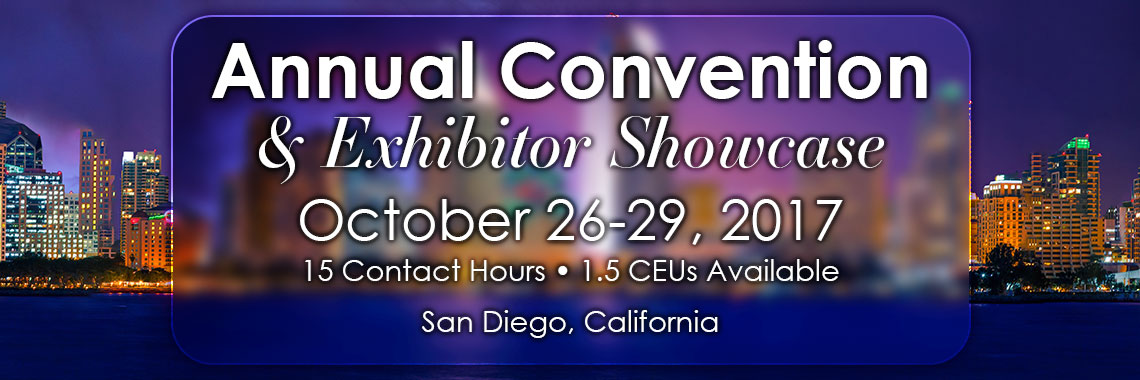 Register now for the 2017 Convention