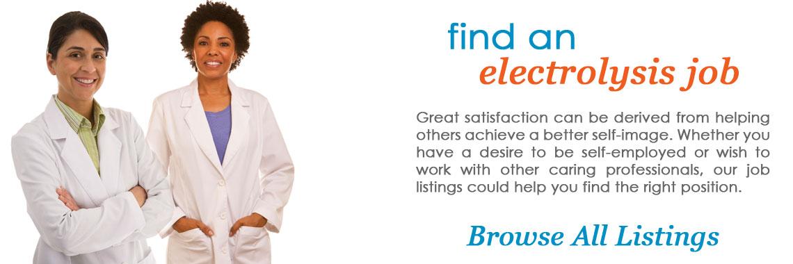 Browse All Job Listings