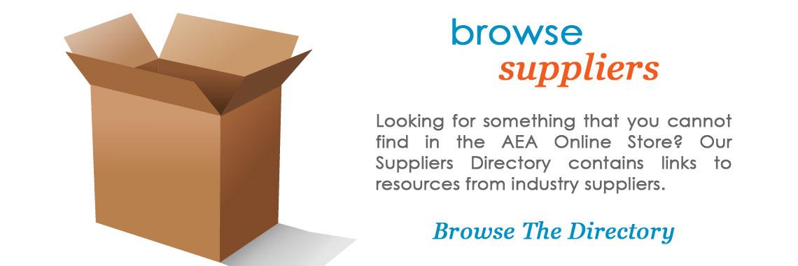 Supplier Ads