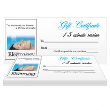 Working Wonders Gift Certificates - 15 Minute Session