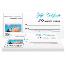 Working Wonders Gift Certificates - 30 Minute Session