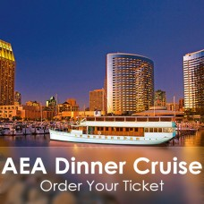 Convention Extra - Dinner Cruise and Shuttle Tour