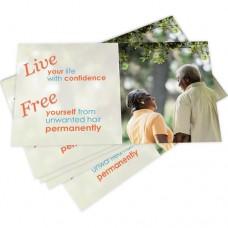 Postcard - Oversized - Confidence Mature POC