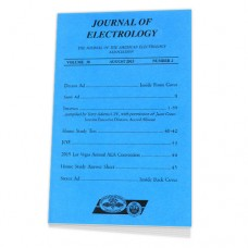 Journal of Electrology Booklet