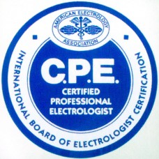 CPE Decal