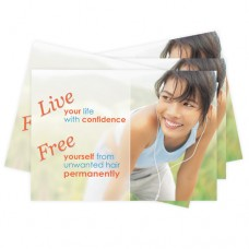Postcard - Standard - Confidence Athletic