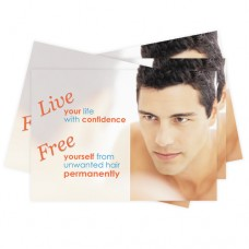 Postcard - Standard - Confidence Latino Man
