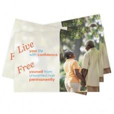 Postcard - Standard - Confidence Mature POC