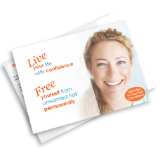Live Free Postcard Mailing - 4.25 x 6